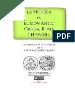La moneda en el món antic grecoromà