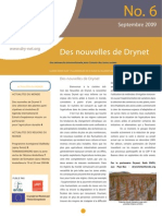Drynet Madagascar - newsletter n°6