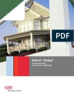 Elvaloy RigidPVC Brochure