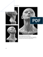 Figure Sculpting Extract_Philippe Faraut