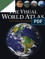 World Atlas 2008