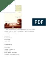 Middlemarch - Um Estudo Da Vida Provinciana