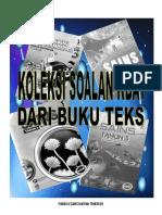 Koleksi Soalan Kbat