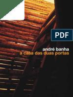 CatALOGO AndreBanha