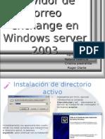 8756401 Manual de Exchange