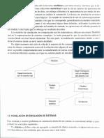 Introducción a la simulación de sistemas