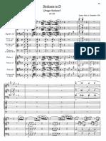 Mozart Sinfonia 38.pdf