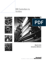 Reference Manual - MicroLogix 1000 Controllers to Micro800 Controllers - 2080-RM002A-En-E - July 2015