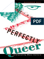 Doty What Makes Queerness, Introduction