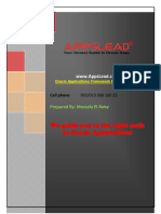 AppsLead OAF Cases