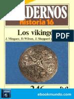 AA. VV. - Los Vikingos