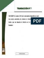 Transaccion 07