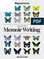 Signature 2017MemoirWritingGuide