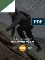 Ua Trailrun 10k Training Plan Nt v4