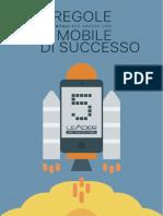 Leader Nel Tuo Settore - Le cinque regole fondamentali per creare una app mobile di successo.pdf