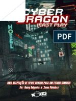 Cyber Dragon Fast Play Beta
