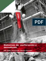 Sistema de Perforacion
