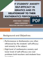Presentation Research Paper