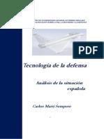 16. TECNOLOGIA DE LA DEFENSA.pdf