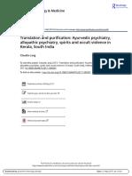 ayurvedic psychiatry.pdf