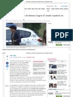Caso Gabriel Cruz_ Ana Julia, De Un Club de Alterne a Lograr El «Sueño Español» en Burgos