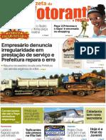 Gazeta de Votorantim, Edição 258