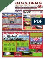 Steals & Deals Central Edition 3-15-18