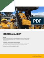 Borum Academy