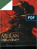 Art Of Mulan.pdf