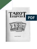 272999402 Libro de Jeremy Mitchell Tarot Egipcio