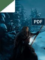 Yggdrasil - Pantalla de Yggdrasil