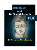 Buddhism and Its Social Aspects