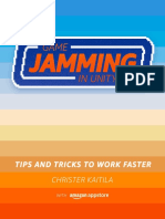 Game Jamming eBook