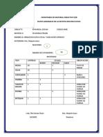 Inventario de Material Didactico 9