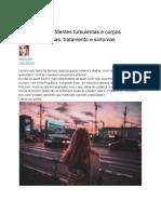ANSIEDADE – Mentes Turbulentas e Corpos Inquietos_ Causas, Tratamento e Sintomas