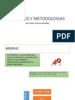 Metodologias Ciclo de Vida