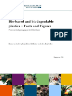 Report Bio-based Plastic Facts