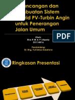 PJU Hybrid