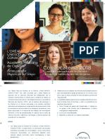 Lomex Fwis 2018 Convocatoria v4
