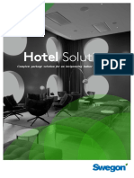 Hotel Solution 12p