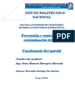Cuestionario de Prevención y Control de la Contaminación del Aire.docx