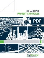 AutoPIPE Project Showcase