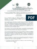 Nuevo Decreto Pico y Placa para Vehiculos Particulares.pdf