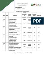 Bases Epistemologicas i t3-t9 Merilena Vidal