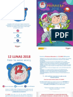 Folleto 12 Lunas PRIMAVERA 2018