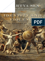 Sen, Amartya-Identity and Violence-The Illusion of Destiny-(2006)