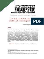Perelman - La historia secreta de la acumulación primitiva.pdf