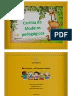 Cartilla de Modelos Pedagógicos