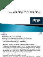 SEPARACIÓN Y FILTRACION.pptx