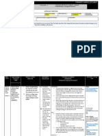 Forward Planning Doc Ict